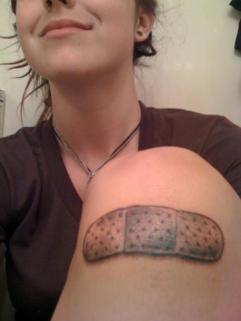 awesome-bandaid-knee-tattoo-for-girls.jpg